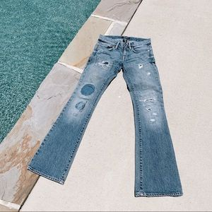 Rugby by Ralph Lauren Flare Jeans🌛